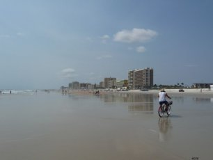 Rundreise Florida Daytona Beach