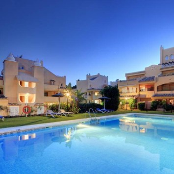 Property of the month – 2 bed Apartments in Elviria
