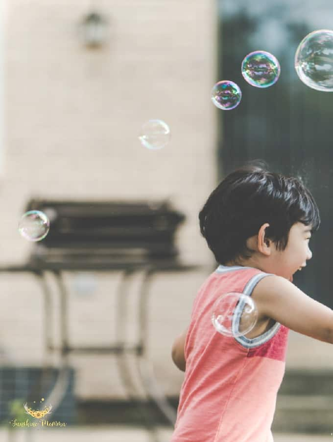 Things to do with kids in Denton, TX