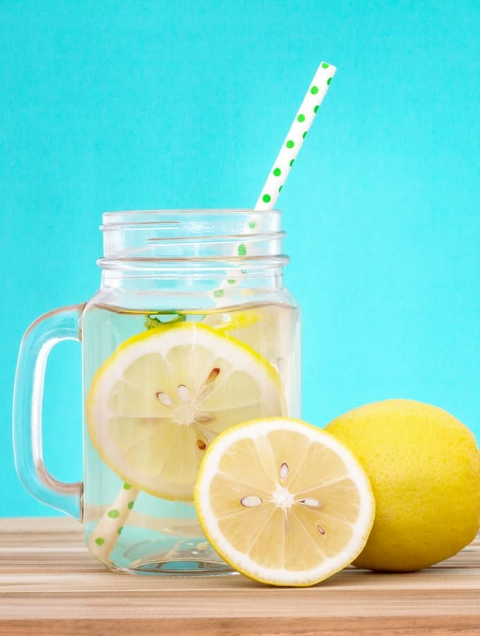 Hacks for Drinking More Water