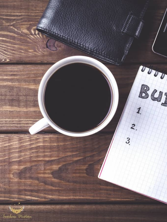 How to Budget Bills Weekly (and never miss a payment)