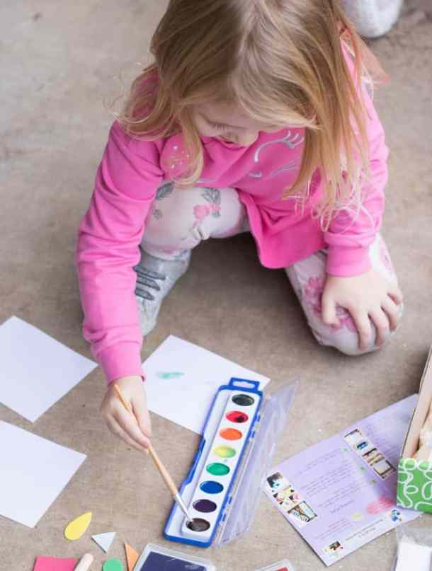 5 Reasons to Gift Your Kids Green Kid Crafts