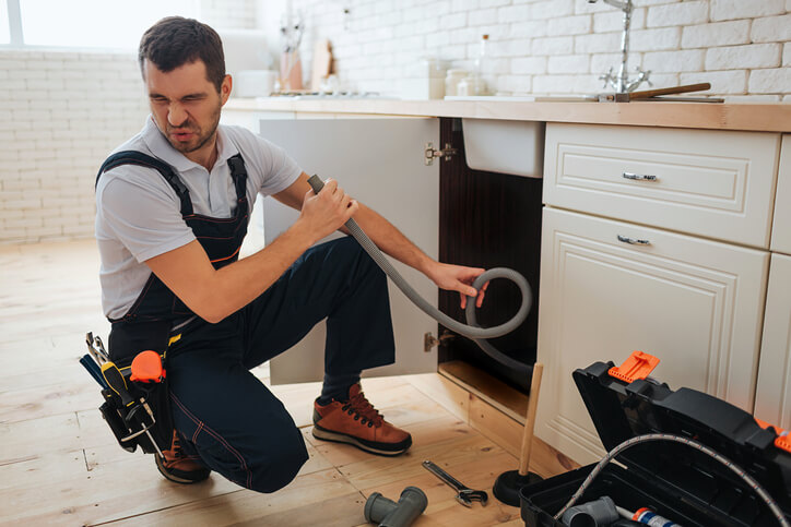 why your plumbing smells bad
