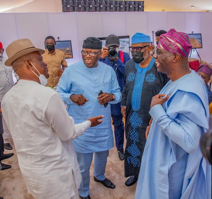 Igboho, Kanu, Open grazing: Southern Govs begin crucial meeting in Lagos