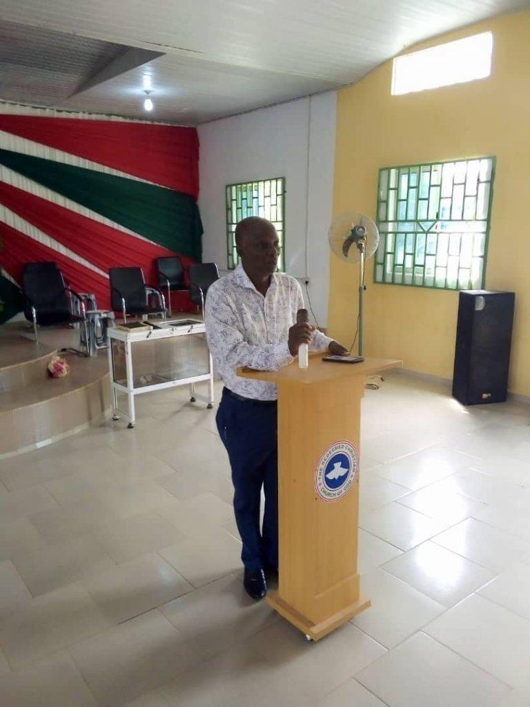 RCCG Ondo Province empowers Women