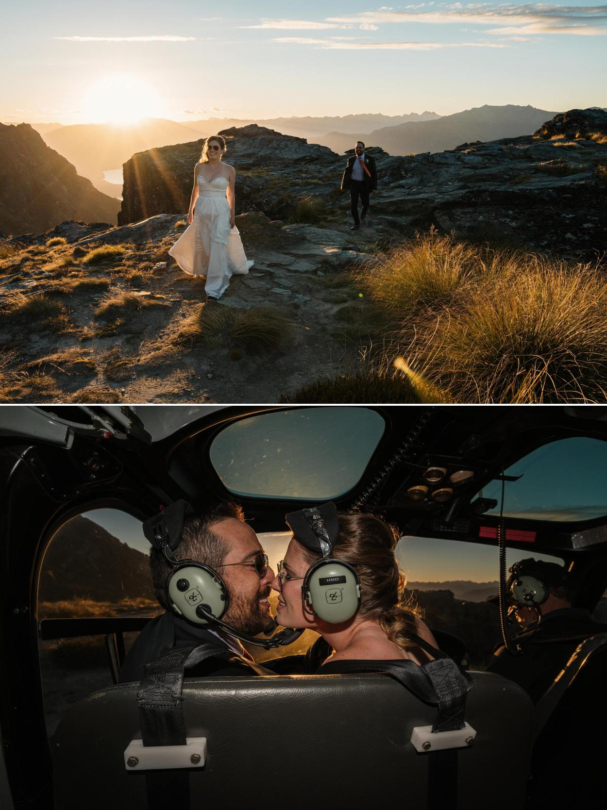 Queenstown elopement wedding planner