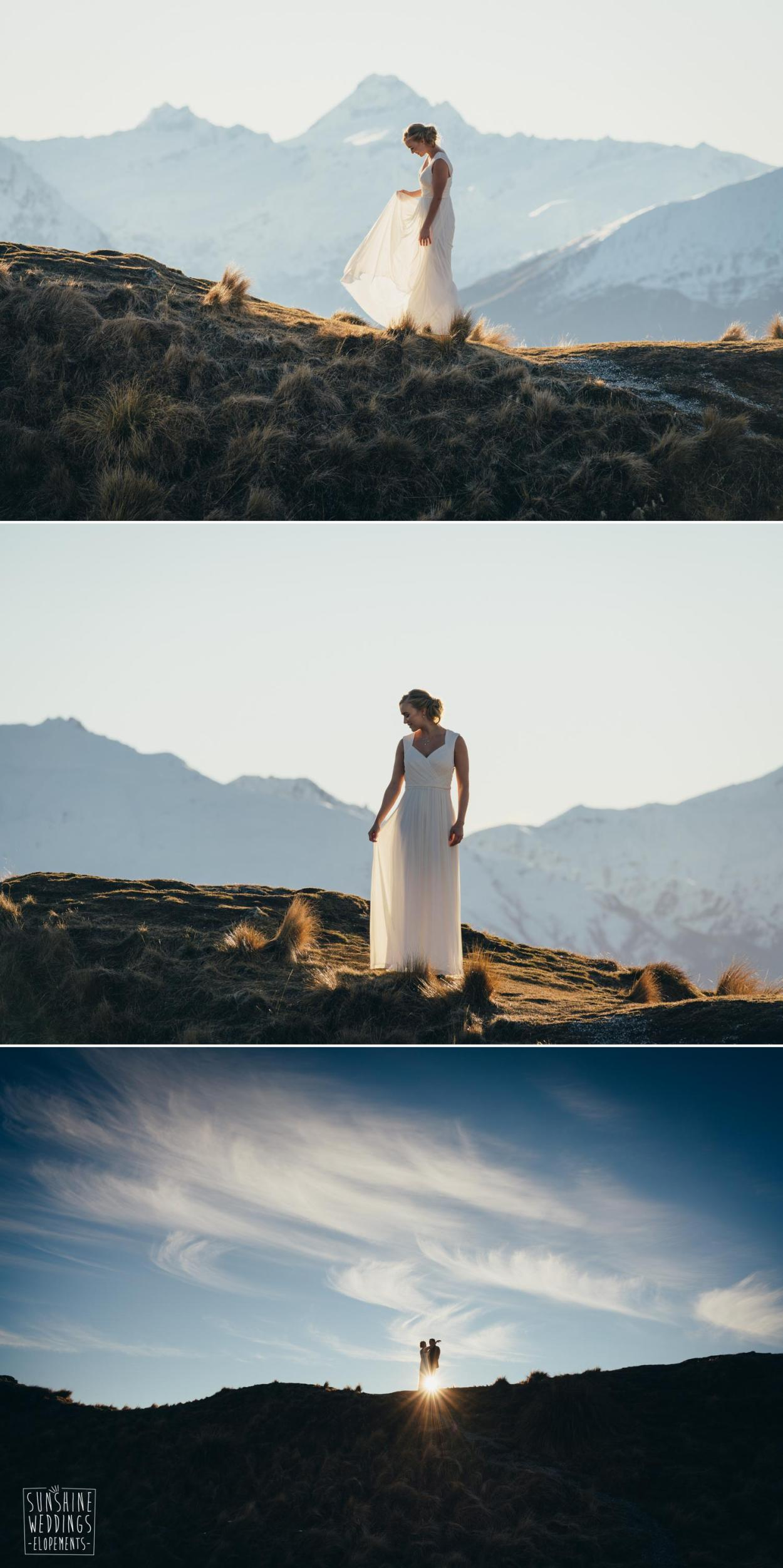 elope Coromandel Peak