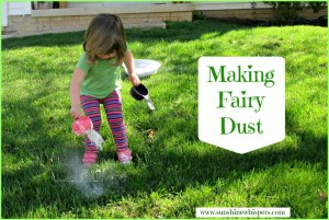 Making Fairy Dust