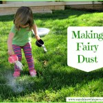 Making Fairy Dust