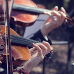 Musicians in God's Symphony