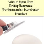 What to Expect From Fertility Treatments The Interauterine Insemination Procedure 2 1