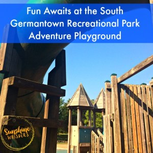 5 Reasons Fun Awaits at the South Germantown Adventure Playground
