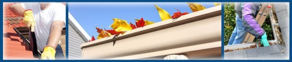 Gutter Cleaning Services San Mateo