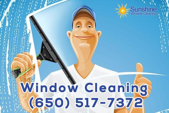 window cleaning service palo alto