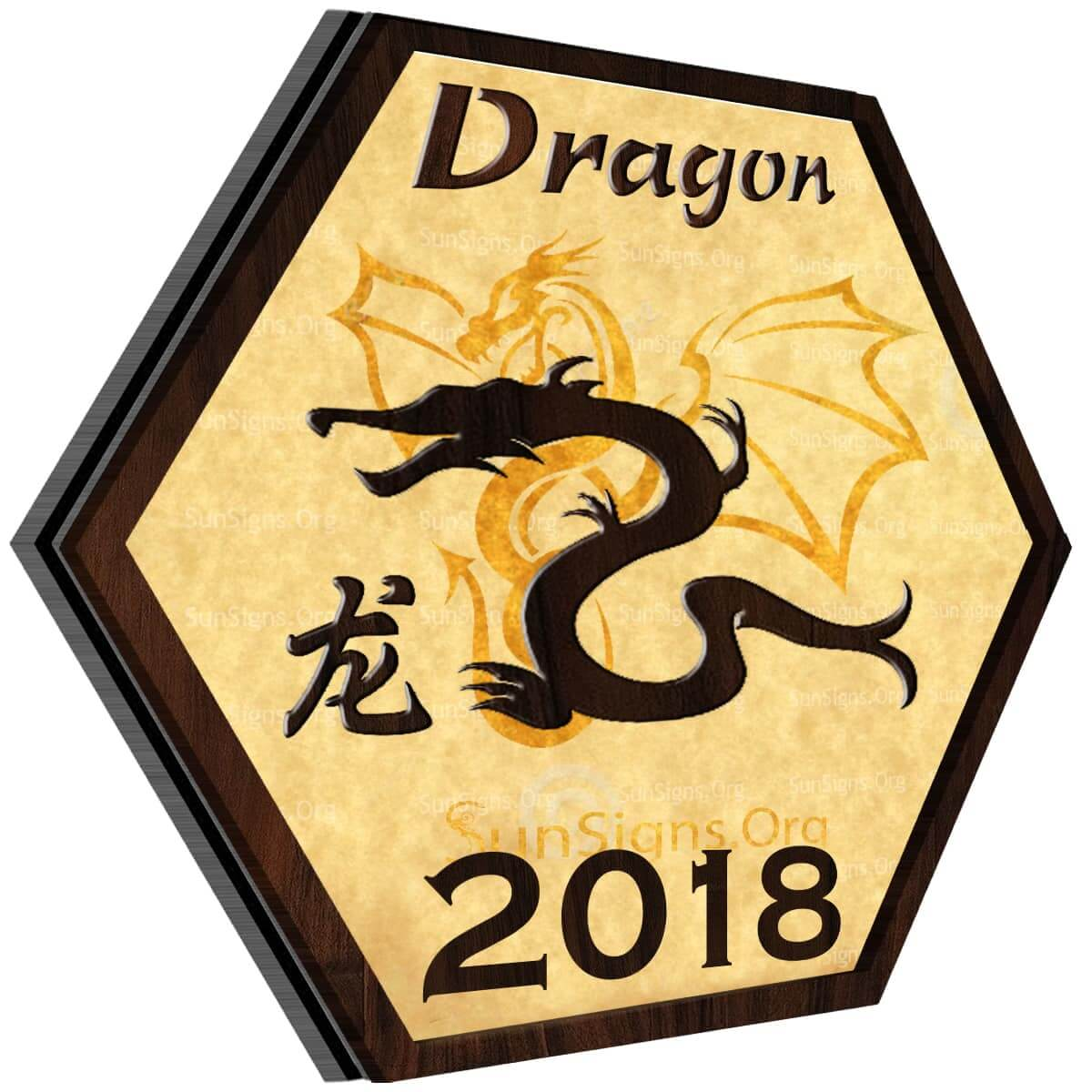 Dragon Horoscope 2018 Predictions For Love, Finance, Career, Health And Family