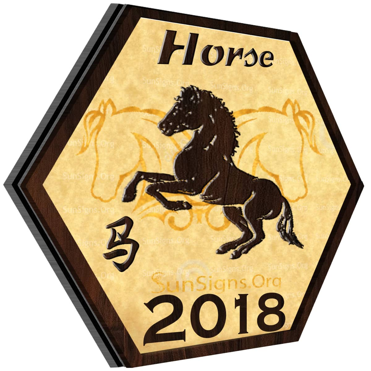 Horse 2018 Horoscope: An Overview – A Look at the Year Ahead, Love, Career, Finance, Health, Family, Travel
