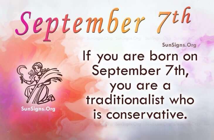 September 7 Famous Birthdays