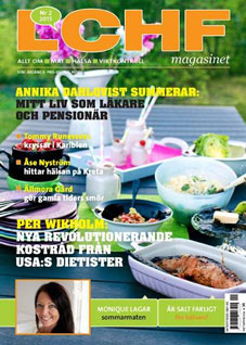 LCHF-magasinet 2015-2
