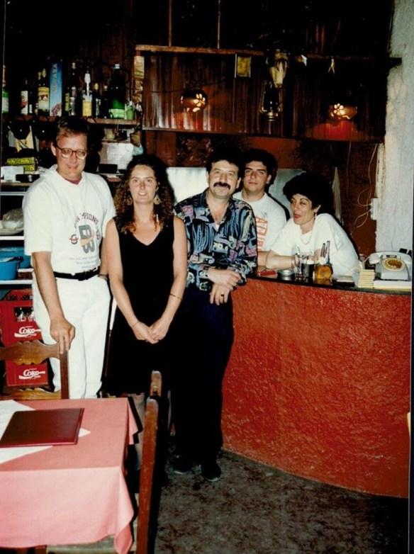 Apovrado i Chania 1992