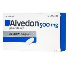 Alvedon