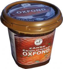 Scandinavian Organic FÄRSK EKOLOGISK OXFOND