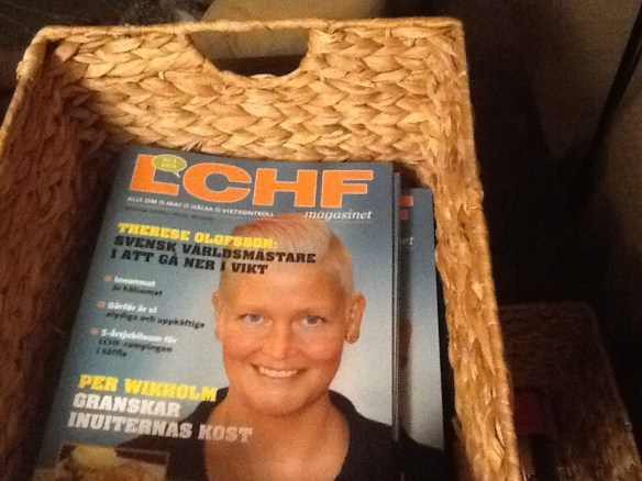 LCHF-magasinet 2014-3