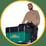 lawn pest service