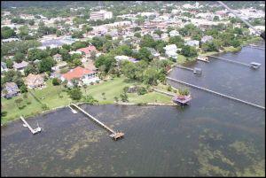titusville Florida