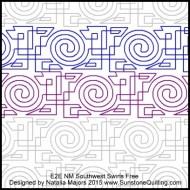 E2E NM Southwest swirls offset (400x400)