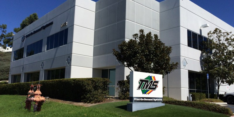 TMS, Inc. Foothill Ranch