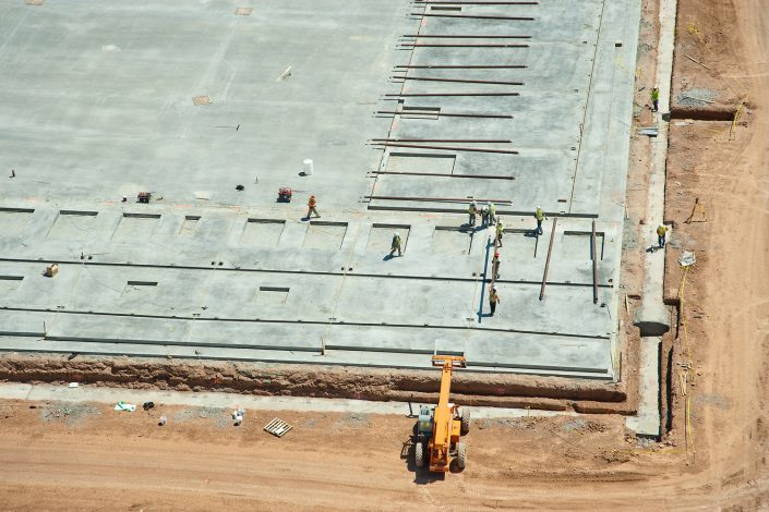 American Furniture Warehouse Glendale Suntec Concrete