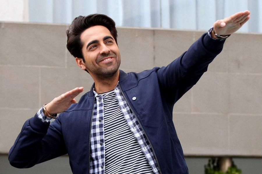 Ayushmann Khurrana Photos Images Wallpapers Pics Download