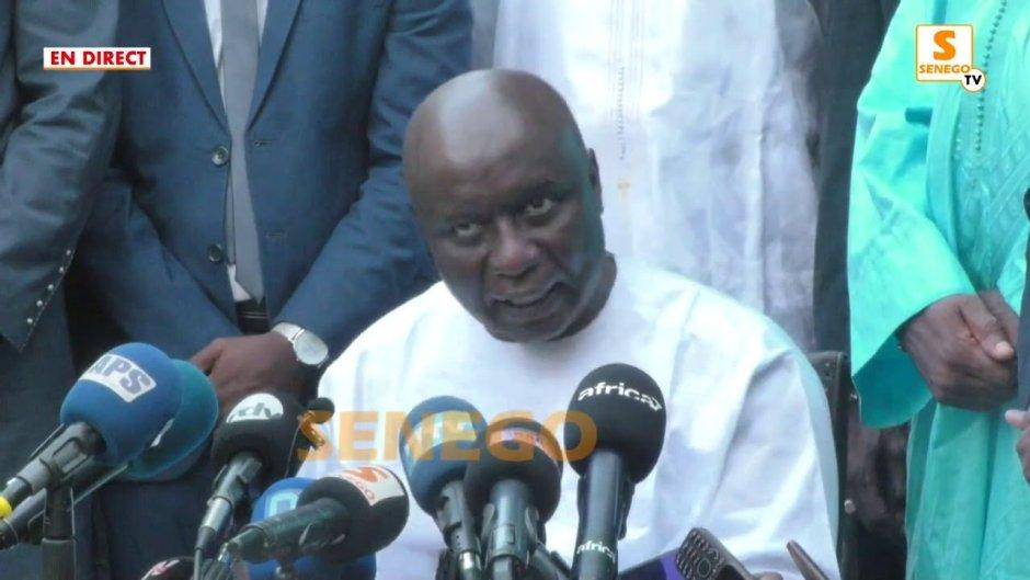Nomination au Cese: Idrissa Seck justifie son choix (Senego TV)ParMandaw Mbengue 01/11/2020 à 19:03