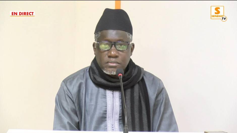 """Faux """"prophète"""", gadgets alcoolisés, LgbtiQ+ : Imam Kanté sans langue de bois (Senego-TV)ParYamoussa Camara 19/12/2020 à 12:47"""