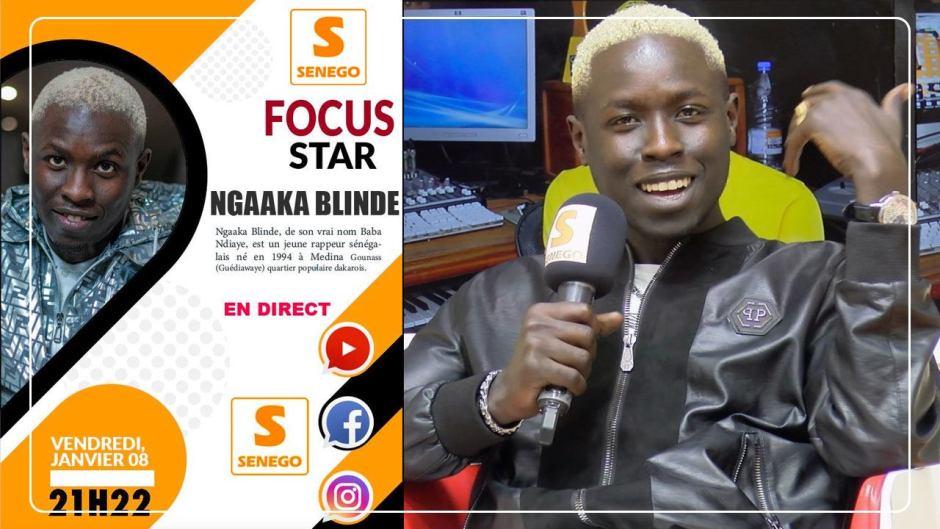 DIRECT: Spécial anniversaire de Ngaaka Blindé : Le rappeur livre tous les secrets de sa carrièreParMangoné KA 08/01/2021 à 21:35