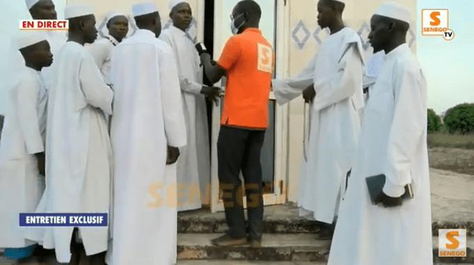 """Découvrez la """"Kaaba"""" du nouveau """"prophète de Kolda"""" (Senego-TV)ParCheikh Tidiane Kandé 01/01/2021 à 11:30"""