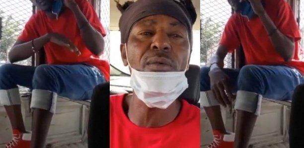 Violation du couvre-feu : le rappeur 10000 problèmes arrêté par la Dic (vidéo)ParAmath DIOUF 07/01/2021 à 16:56