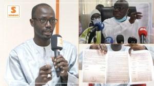 """""""Bradage"""" foncier à Grand-Dakar : Les vérités crues de Alioune B Diarra, le maire indexé (Senego-TV)ParCheikh Tidiane Kandé 24/02/2021 à 16:54"""