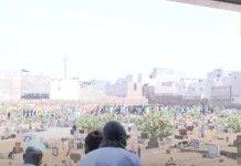 Direct Senego – Enterrement du jeune Cheikh Wade à CambereneParBirama THIOR 11/03/2021 à 15:40