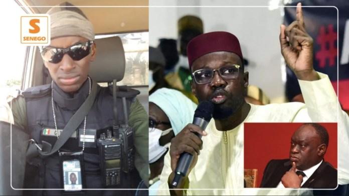 Feus Net : Capitaine Touré, Me El Diouf et Ousmane Sonko, les vedettes de la toile (Senego-TV)ParCheikh Tidiane Kandé 12/03/2021 à 13:14
