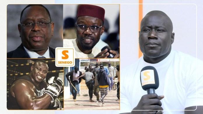 """Santang Gningue : """"Le pouvoir politique ne peut se conquérir en tuant le peuple"""" (Senego tv)ParThierno Malick Ndiaye 21/03/2021 à 16:46"""