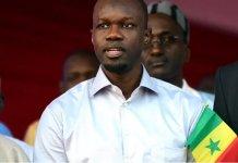 Suivez en Direct sur Senego : Ousmane Sonko rend visite au mouvement Y'en a marreParMangoné KA 11/03/2021 à 11:42