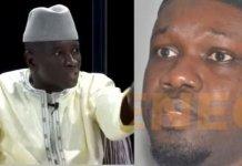 """Aly Ngouille Ndiaye : """"Sonko diambar la…"""" (vidéo)ParKhadre SAKHO 24/06/2021 à 8:56"""