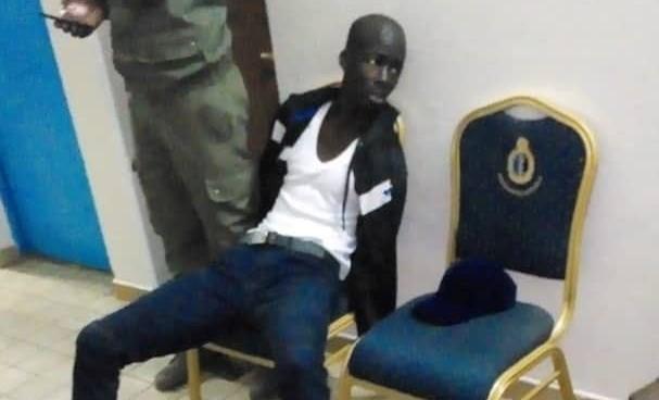 Après son évasion, Boy Djinné voulait rallier la Côte d'Ivoire