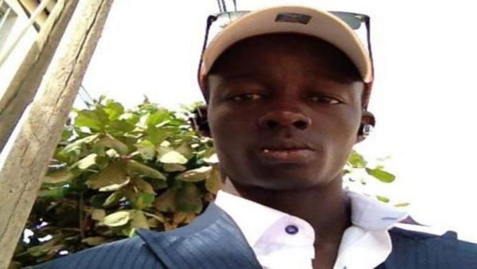 Communiqué du Forum du Justiciable suite à l'arrestation de Baye Modou Fall après son évasion