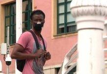 Espagne: Les premiers mots du Sénégalais qui a sauvé un homme de 72 ans tombé dans le fleuve (Vidéo)ParMangoné KA 22/06/2021 à 8:17