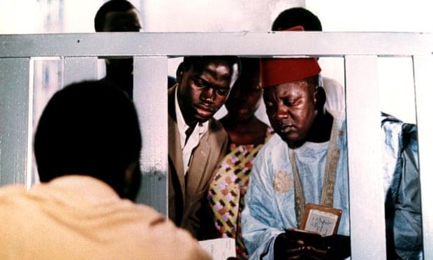 """""""Mandabi"""" : Le fillm de Sembene Ousmane, sorti en 1968, sort pour une 1ère au Royaume-UniParMangoné KA 10/06/2021 à 9:10"""