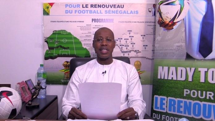 Présidence FSF: Mady Touré rejette (officiellement) le consensus et maintient sa candidature (vidéo)ParThierno Malick Ndiaye 30/07/2021 à 22:46