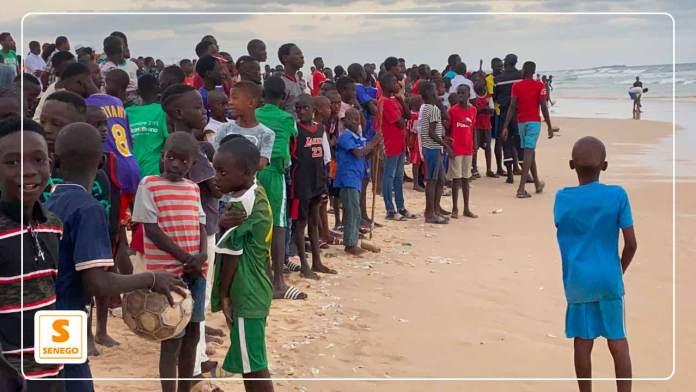 Urgent – Cambérène : Un garçon de 10 ans meurt par noyade (Senego TV)ParMangoné KA 23/07/2021 à 21:36
