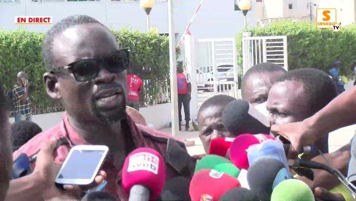 """Me Abdoulaye Tall : """"Les prochains jours on prouvera que ce qui se dit sur Kilifeu et Cie est faux""""ParCheikh Tidiane Kandé 15/09/2021 à 19:27"""